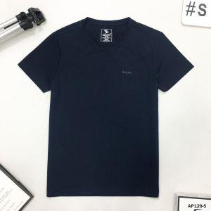 Áo T-Shirt xanh đen gân nổi