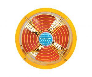 Quạt thông gió  siêu công nghiệp tốc độ cao KM25-2S, KM30-2S, KM35-2S, KM40-2S