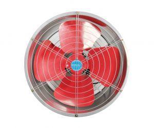 Quạt thông gió  siêu công nghiệp tốc độ cao KM50-2S, KM60-2S, KM70-2S