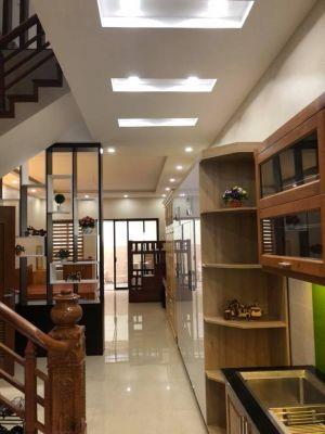 Nội thất nhà phố chị Trang - 40 Đại lộ Lê Nin