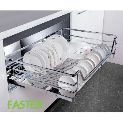 Giá bát dĩa tủ dưới 900-800-700SD