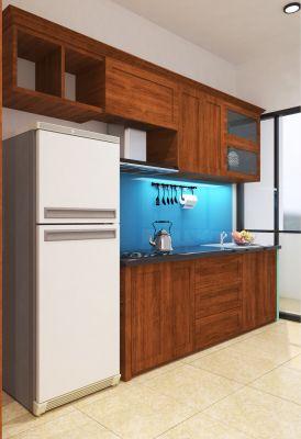 Tủ bếp xh001032