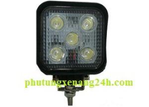 ĐÈN PHA LED DC12V-80V/15W