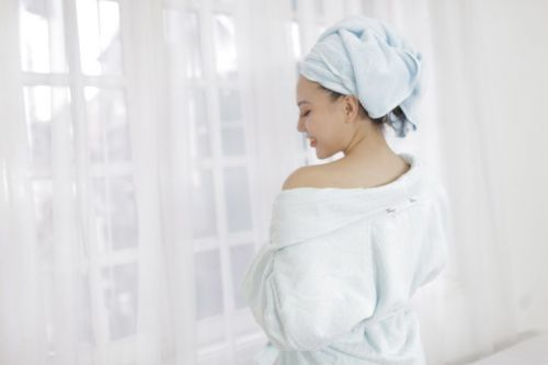 Tắm đúng cách vào mùa đông