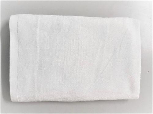Khăn Quấn Đầu Cotton 34x70cm 120gr Dùng Trong Spa (Hàng Cao Cấp).