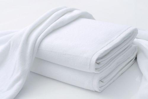 Khăn Tắm Cotton 70x140cm 500gr Dùng Trong Khách Sạn (Hàng Cao Cấp)