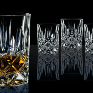 Bộ 06 cốc whisky Nobless