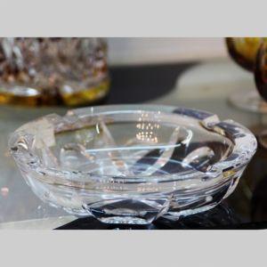 Gạt tàn pha lê Diplomat, D18cm