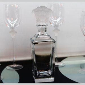 Bình rượu Versace Medusa