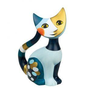 Mèo Lorenzo, H12,5cm