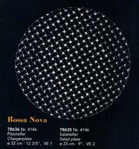 Đĩa Bossa Nova, D32cm
