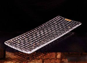 Đĩa chữ nhật Bossa Nova, 42x15cm