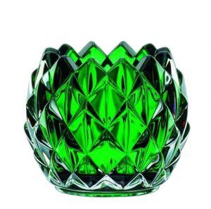 Chân nến Cone - Green, 9cm