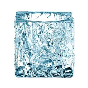 Chân nến Ice Cube, 9cm