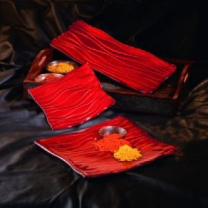 Bộ đĩa Marrakech Ruby