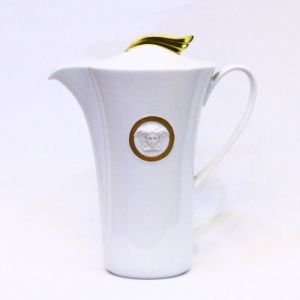 Ấm Cà phê Versace Mesandre d'Or, 1,2l