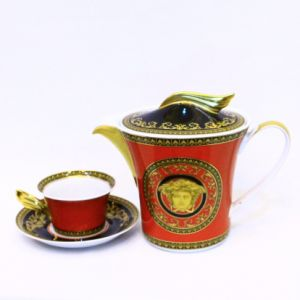 Bộ trà Versace Medusa