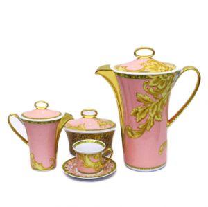 Bộ cà phê Versace Les reves Byzantines