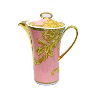 Ấm Cà phê Versace Les Rêves Byzantins, 1,2l