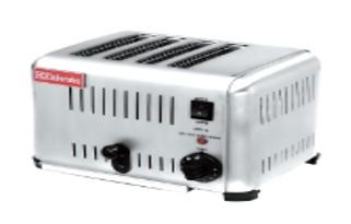Máy nướng bánh mì 4 ngăn ETS-6