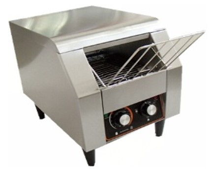 Máy nướng bánh mì băng chuyền TT-450
