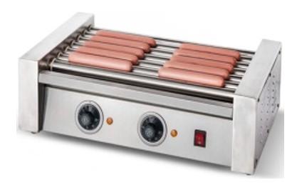 Máy nướng xúc xích 7 thanh HD-7LT