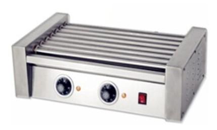 Máy nướng xúc xích 9 thanh HD-9LT
