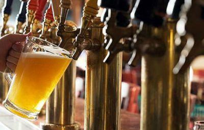 Đánh chiếm thị trường bia tươi