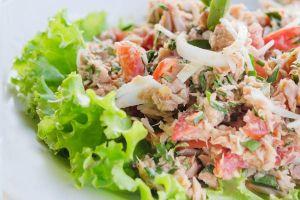 Salat cá ngừ