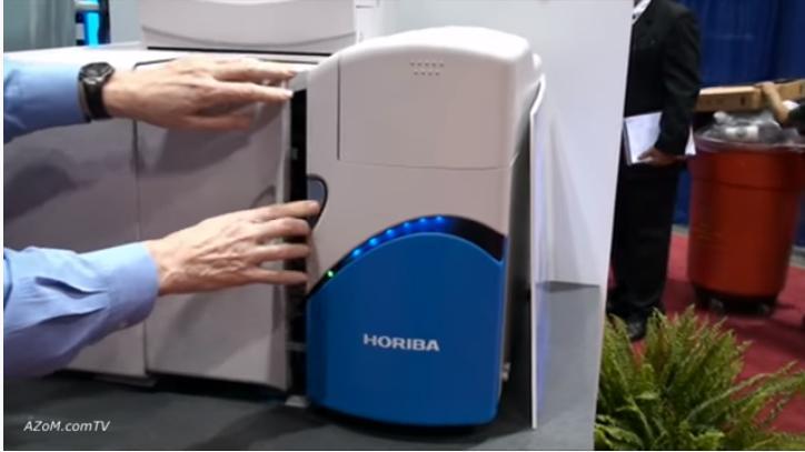 The Horiba Partica LA-950
