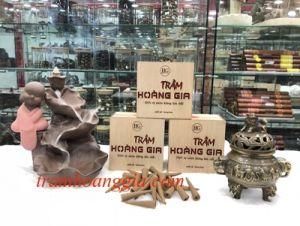 Nụ Trầm Hương Loại Thượng Hạng MSP:NT2130