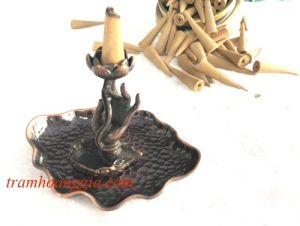 Thác Trầm Bàn Tay Phật MSP: TT380