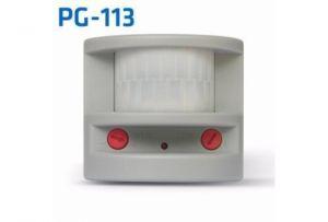 Mẫu thiết bị báo trộm hồng ngoại PG-113