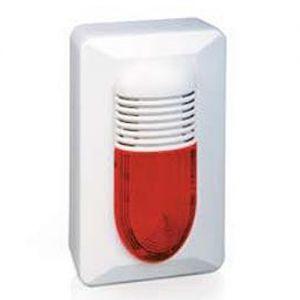 Còi đèn chớp báo cháy GST C-9401 cao cấp