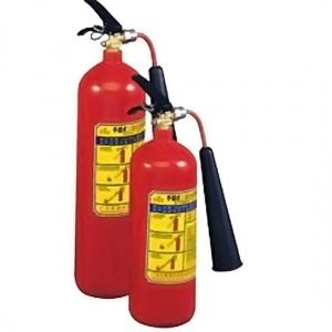 Bình chữa cháy khí C02 – BCC03