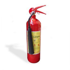 Bình chữa cháy khí CO2 - MT3 (3kg)