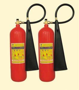 Bình chữa cháy khí CO2 - MT5 (5kg)