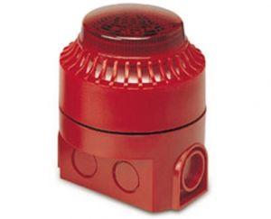 Còi đèn báo động Horing AH-03127-BS
