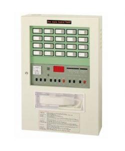 Tủ điều khiển báo cháy trung tâm 95 kênh Horing AHC-871