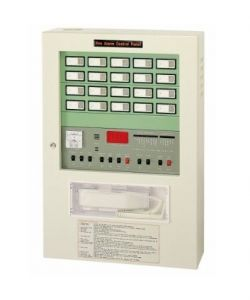 Tủ điều khiển báo cháy trung tâm 100 kênh Horing AHC-871