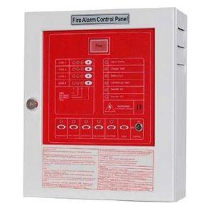 Tủ trung tâm báo cháy 2 kênh YUNYANG YF3-0002L