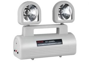 Đèn Chiếu Sáng Sự Cố Kentom KT-2200 EL mắt ếch
