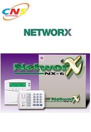 Báo Trộm Trung Tâm NetworX 6Zone NX-6
