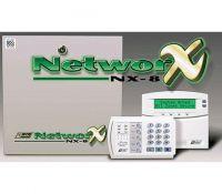 Tủ trung tâm Networx NX-8 8 zone