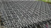 Ưu điểm nổi bật của lưới sàng hợp kim Cacbon