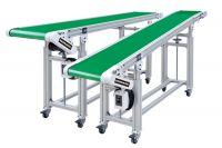 Một số loại băng tải cao su trong sản xuất công nghiệp
