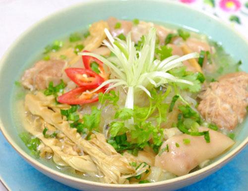 canh mang
