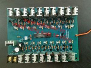 Mạch điều khển LED đơn công suất cao