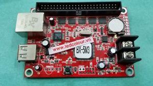 CPU BX-5M3