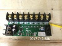 mạch 8 cổng công suất 4U